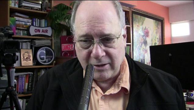 Gillmor Gang: Hollywood & Vine