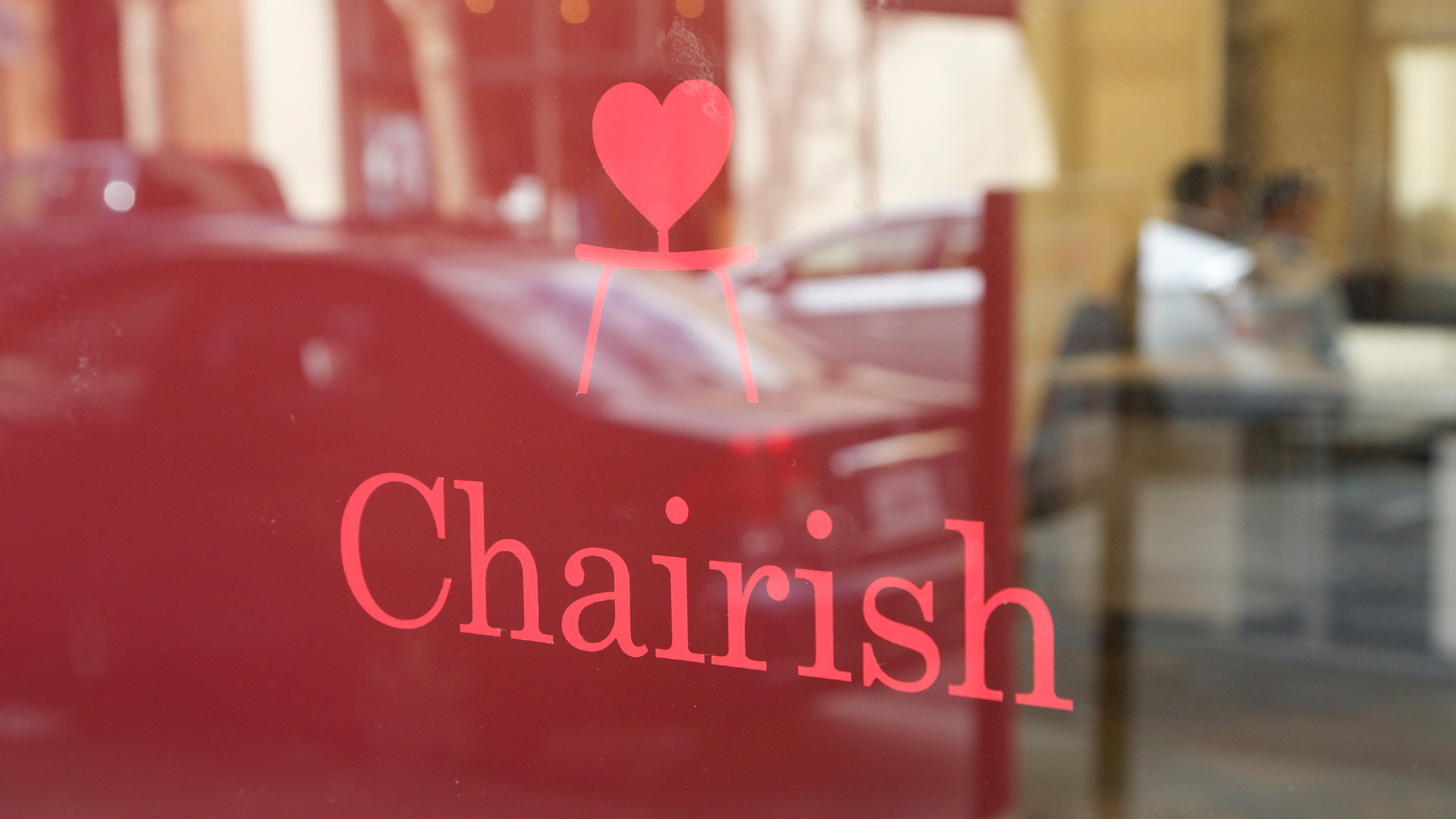 Chairish's Design Filled HQ | TC Cribs