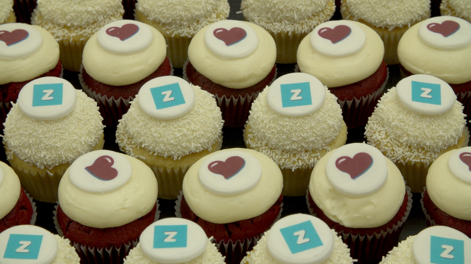 Zoosk HQ Has A Lot Of Heart (And Puppies) | TC Cribs