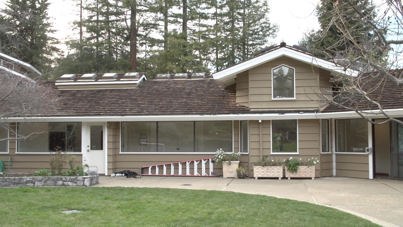 Meta's Productive Portola Valley Ranch | TC Cribs