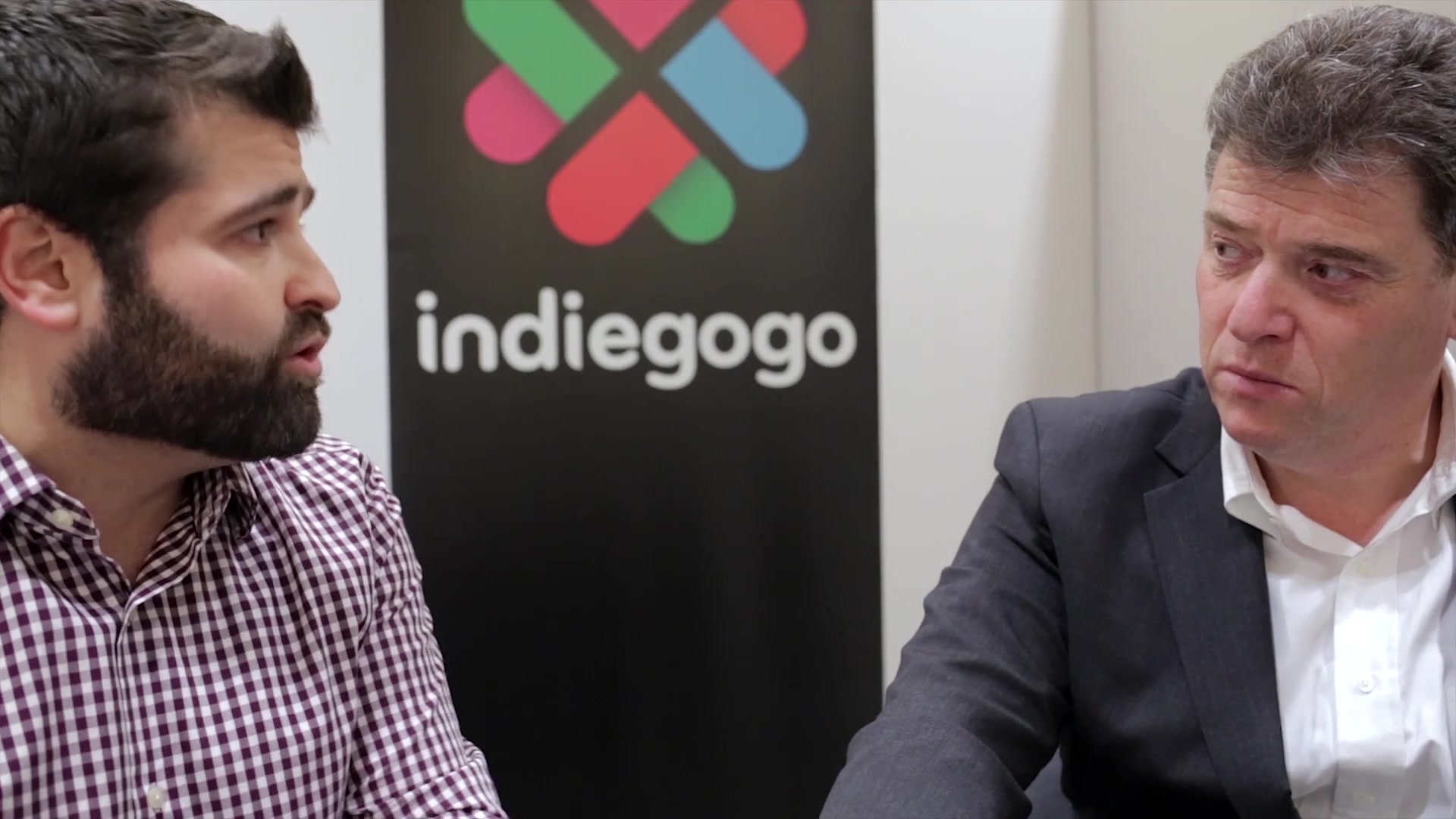 Slava Rubin Talks Crowdsourcing On Indiegogo | Keen On...