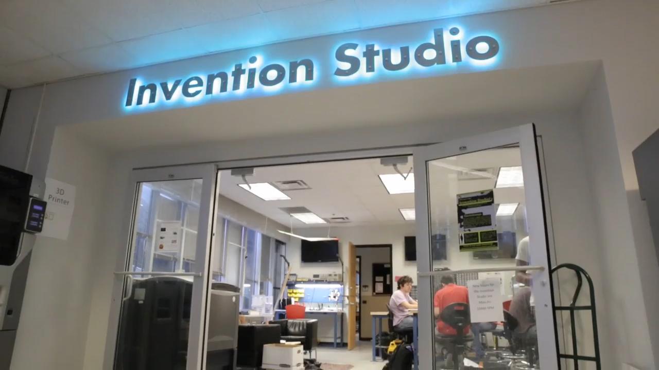 Georgia Tech's Invention Studio | TechCrunch Makers