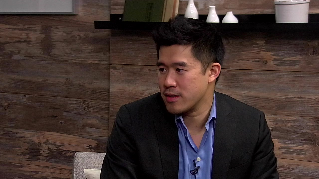 Next World Capital's Ben Fu | Ask A VC