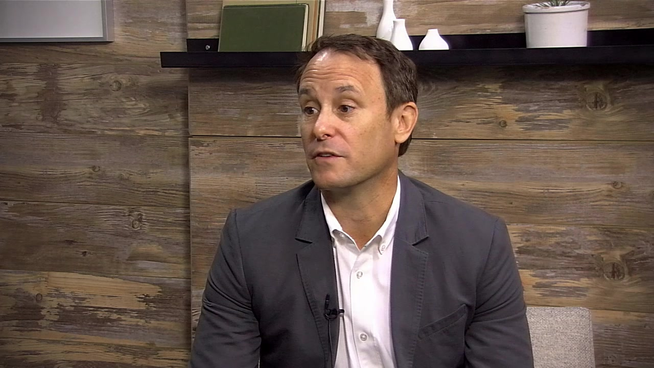Jason Lemkin Talks SAS Companies in SF Bay Area
