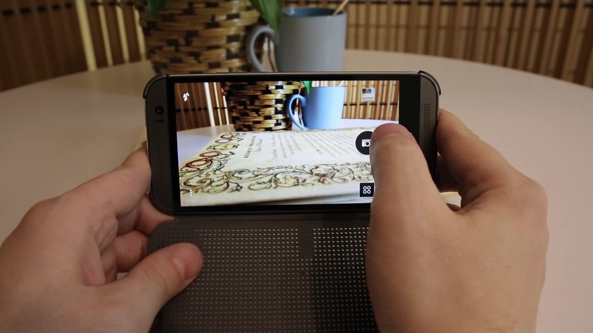 HTC One (M8) | Fly or Die