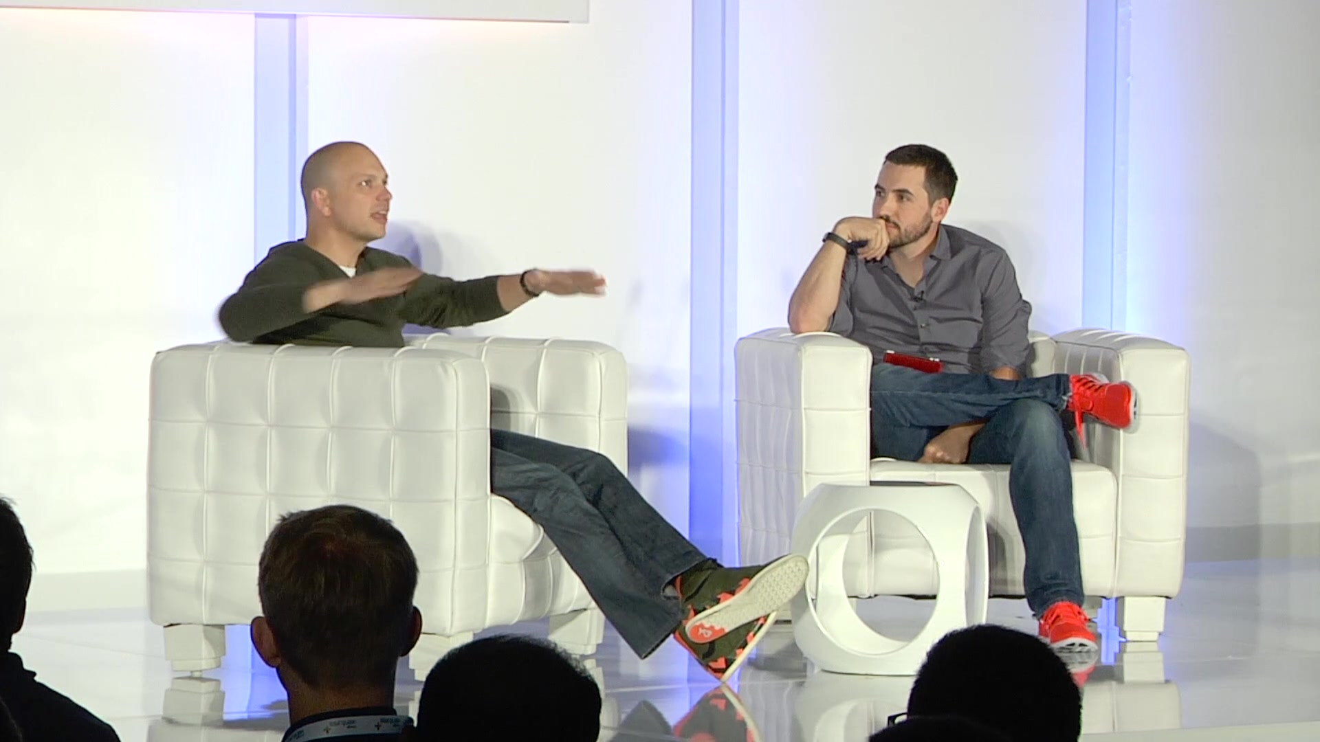 Nest's Tony Fadell | Foundation