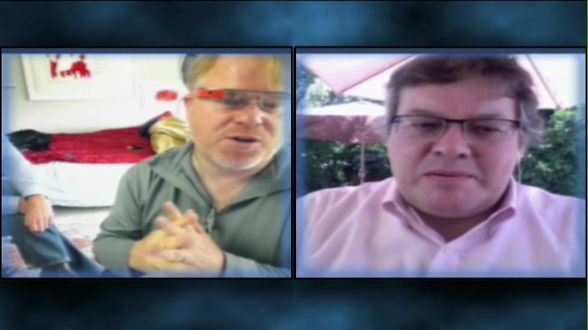Gillmor Gang: Drunken Avatars