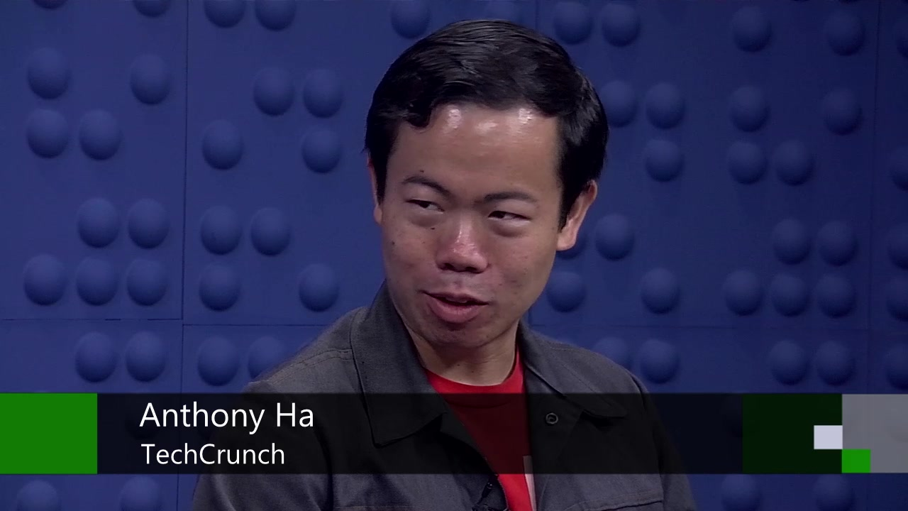 CrunchWeek: Blackberry in Play, Google Easter Eggs, & JumpTap Acquisition