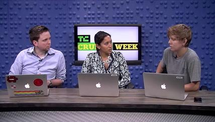 CrunchWeek: The Samsung Smartwatch, Microsoft Buying Nokia, and Braintree