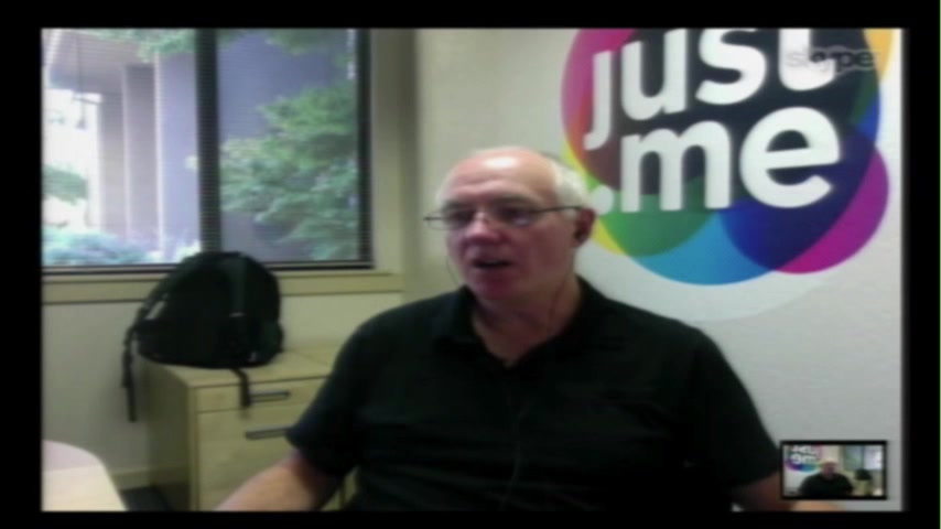 Gillmor Gang: IPOed