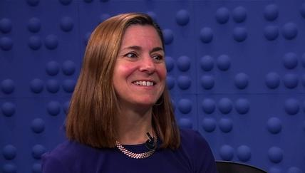 Ask A VC: Trinity Venture's Patricia Nakache