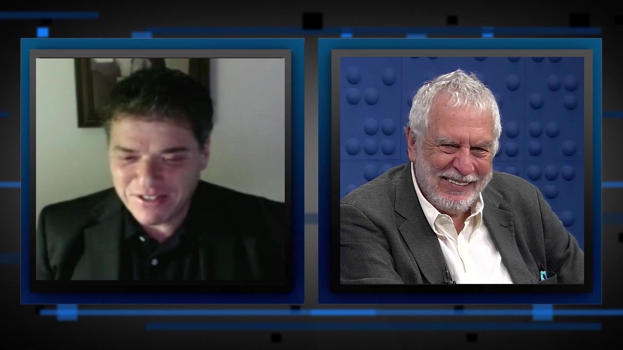 Nolan Bushnell's Finding The Next Steve Jobs