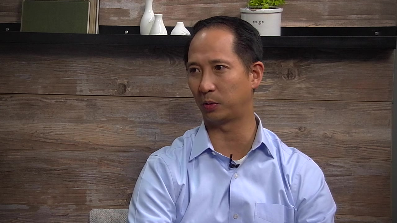 Accel's Ping Li On Data Center Investments