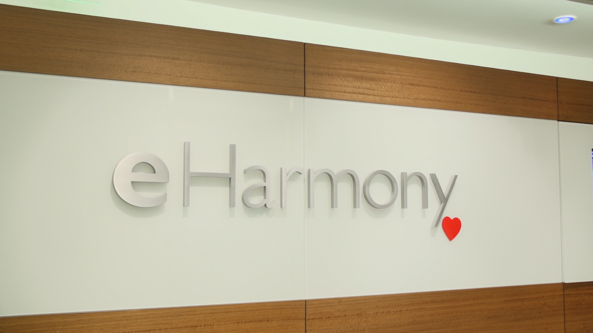 At eHarmony's HQ Love is Definitely in the Air