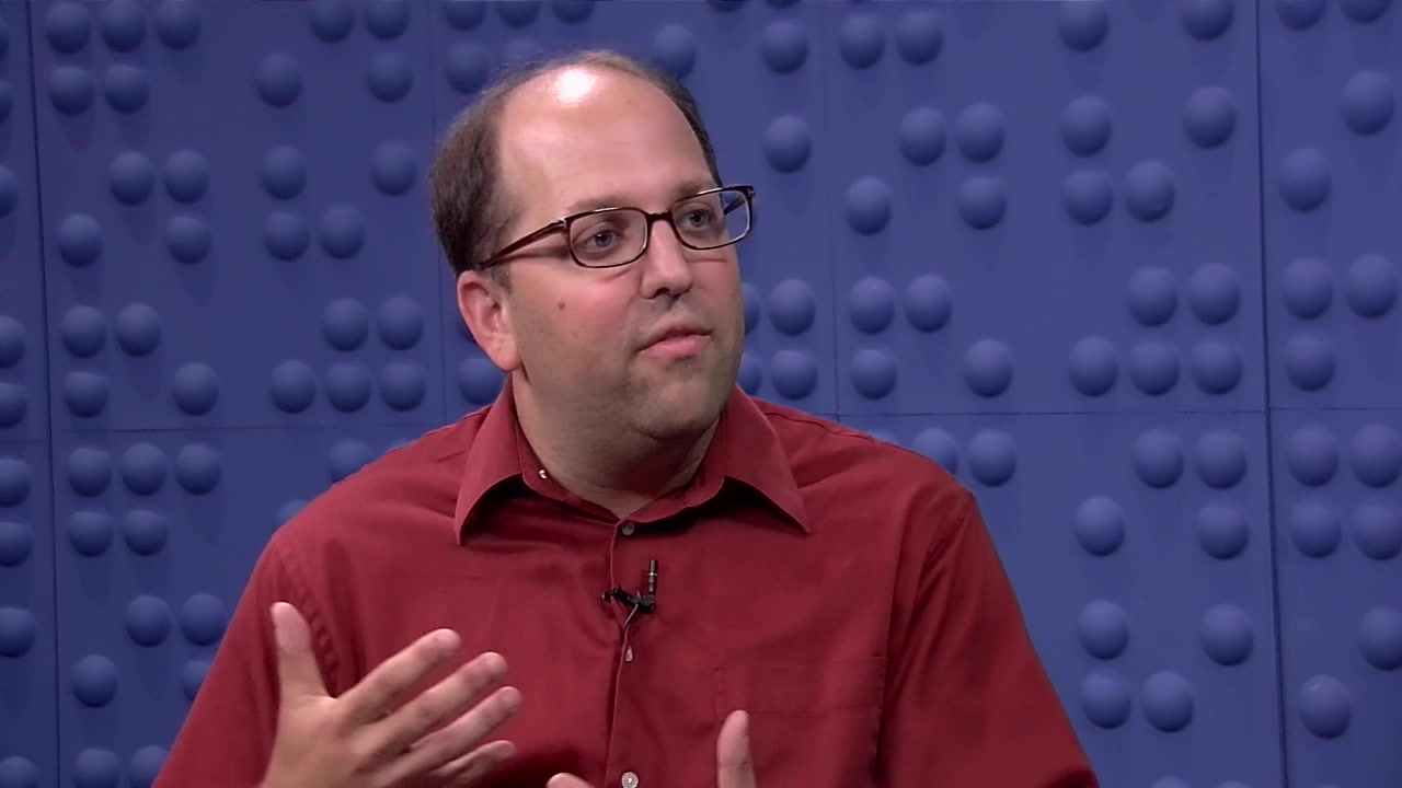 Ask A VC: Greylock Partner Josh Elman