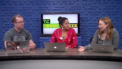 CrunchWeek: Surface 2, Blackberry Goes Private, and General Solicitation