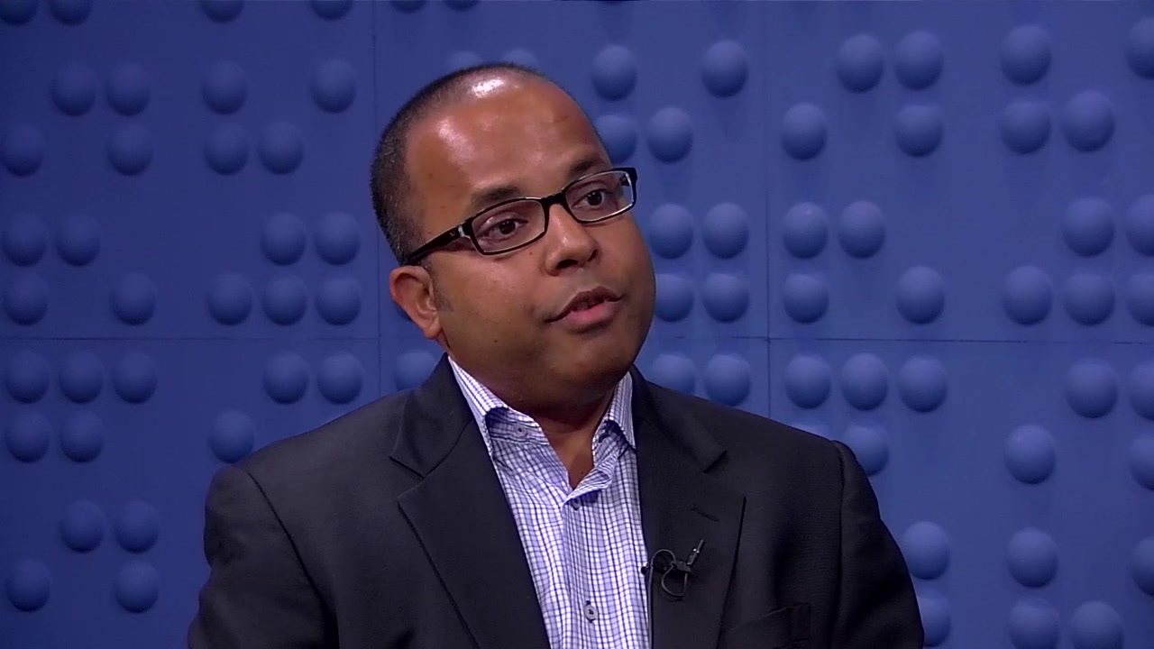 Ask A VC: Lightspeed's Bipul Sinha