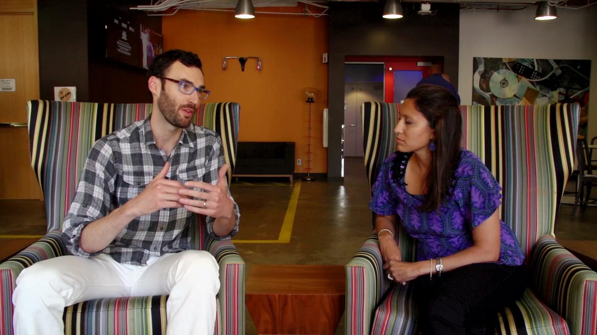 Google Venture's Design Sprints Prep Portfolios For Future Builds