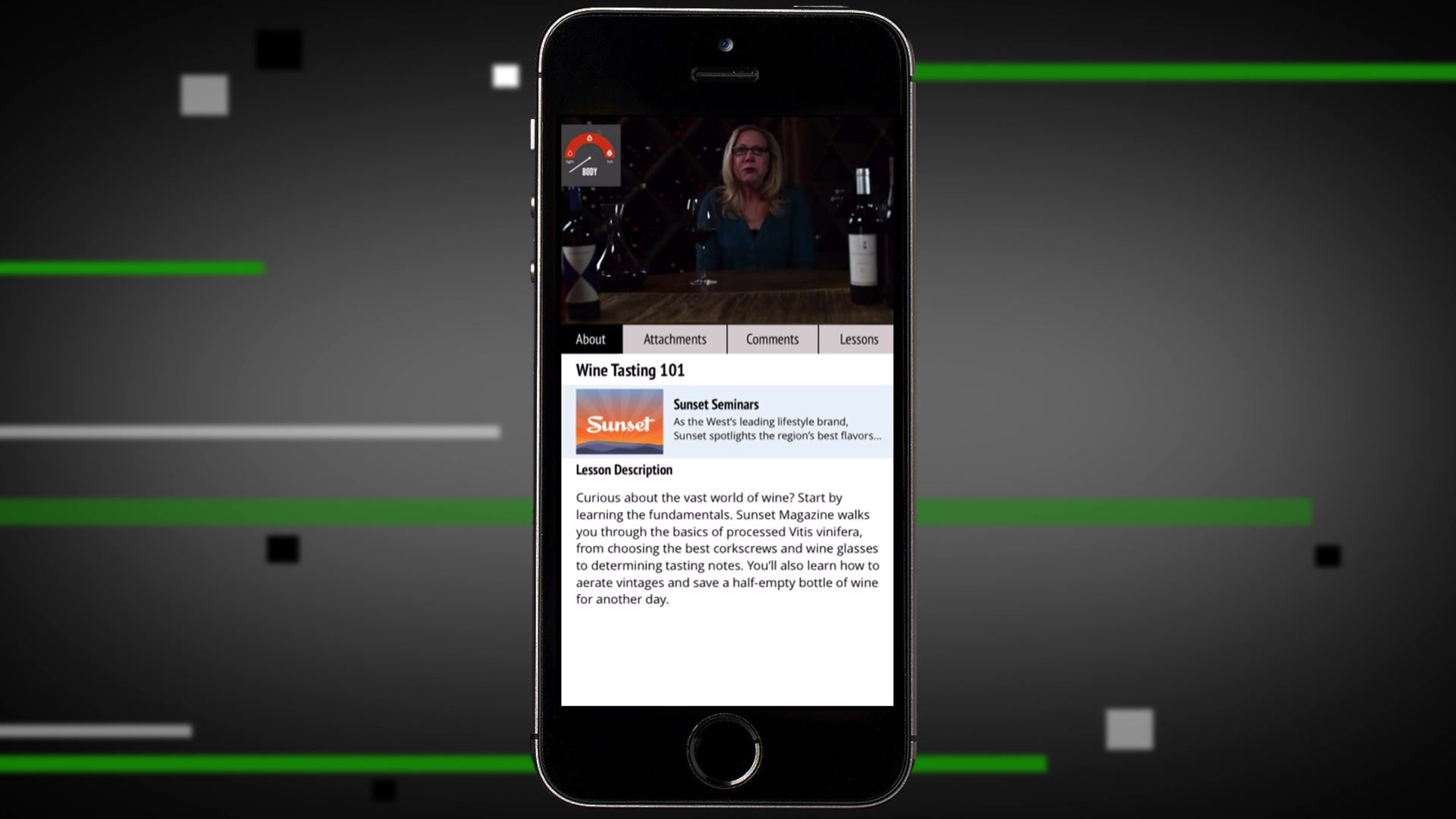 Learning Software Curious Releases First App On iPhone