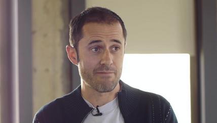 Foundation Interview: Evan Williams of Medium