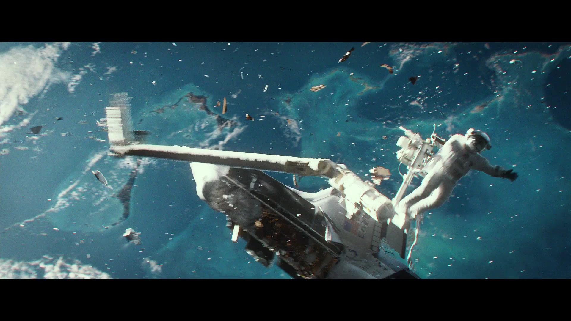 gravity (2013) - movie | moviefone
