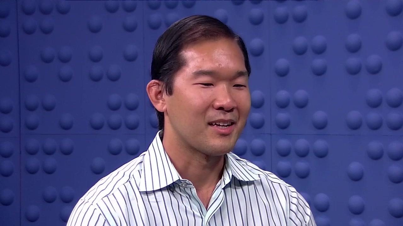 Ask A VC: NEA's Jon Sakoda