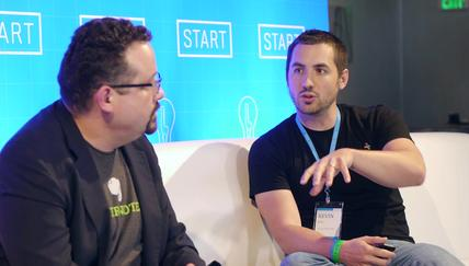 Foundation: Phil Libin of Evernote