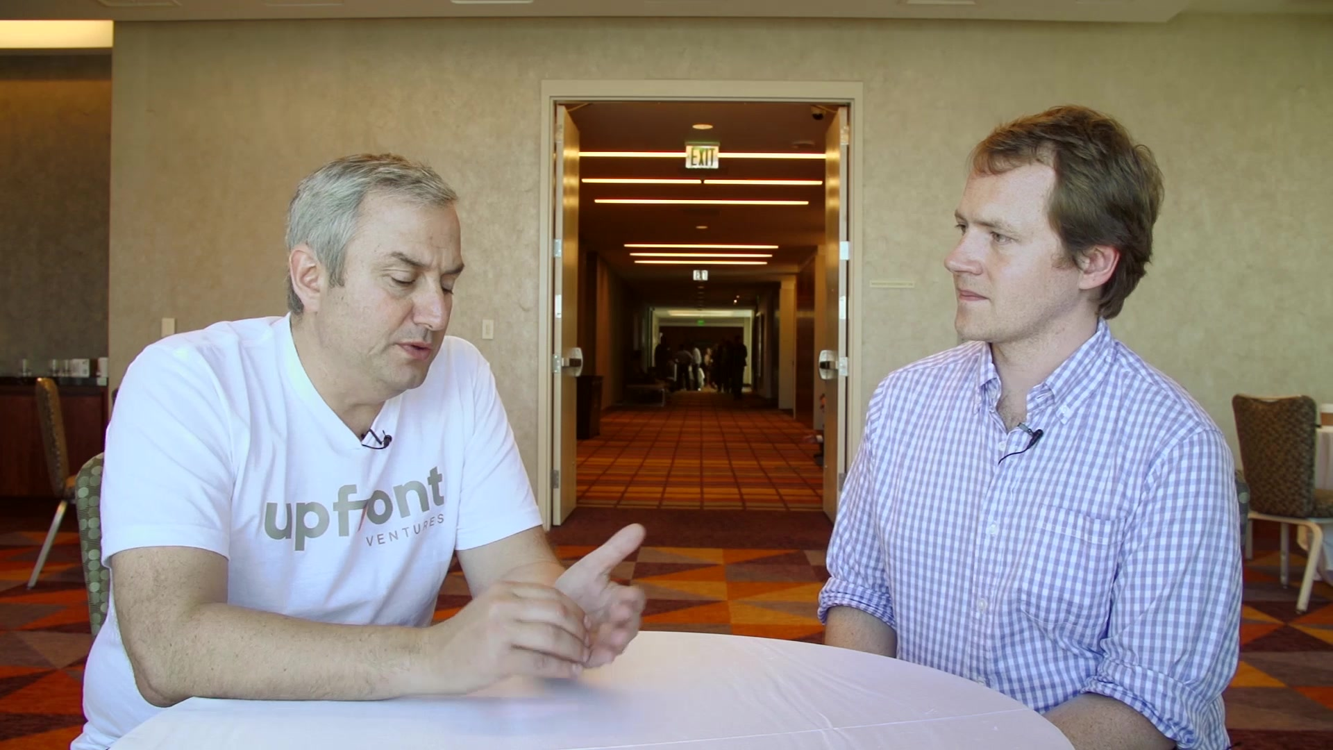 Mark Suster at 500 Startup's Premoney Conference