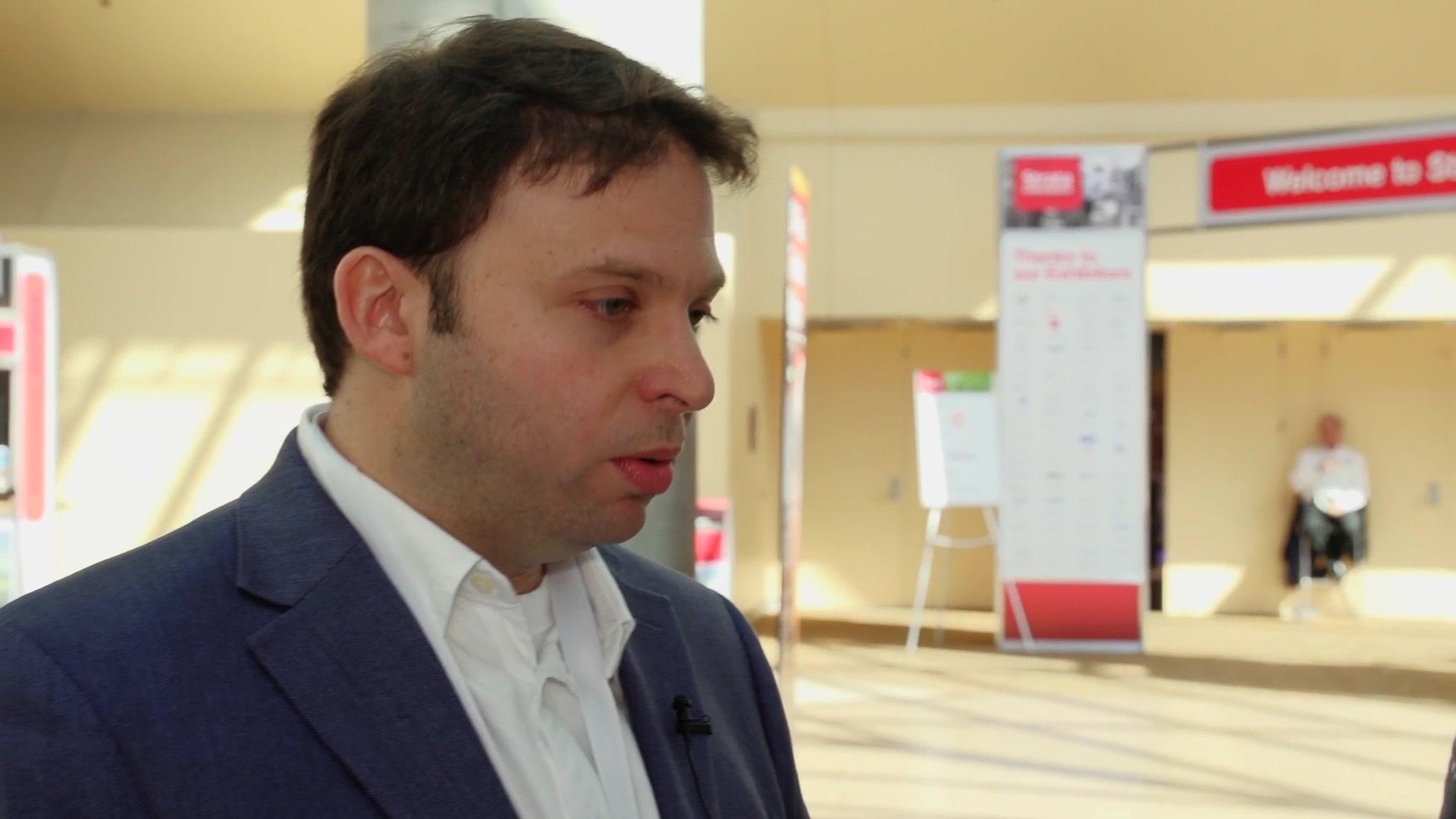Data Scientist Marck Vaisman | Strata Conference 2013