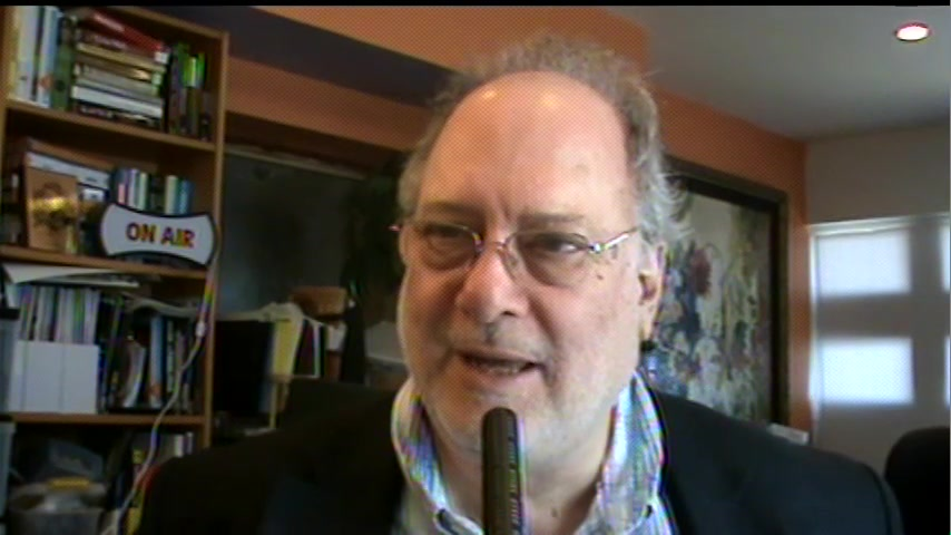 Gillmor Gang: Pinch and Spread