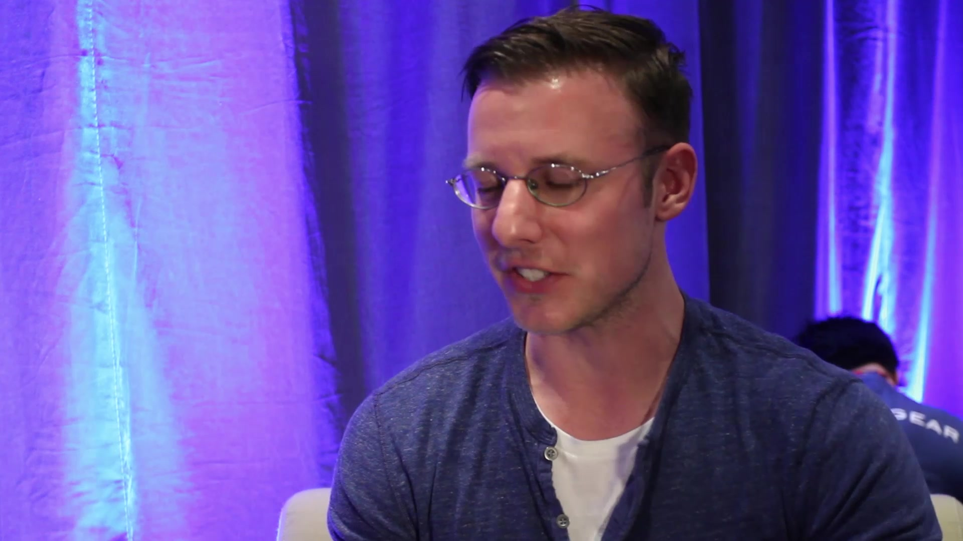 Facebook Home's Product Designer Talks Movement and Gestures