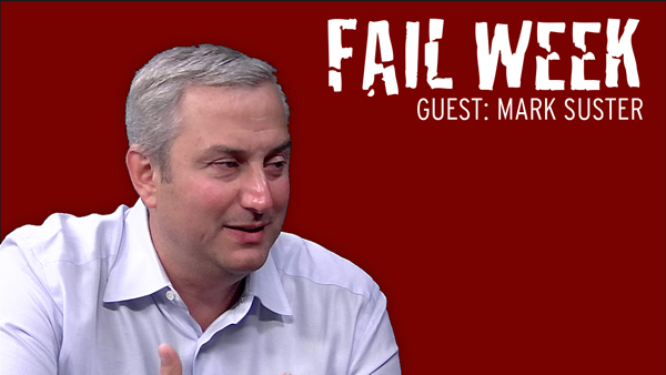 Fail Week: Mark Suster on Raising Too Much Money