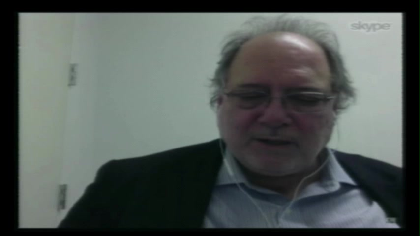 Gillmor Gang: It's Alright, Bob