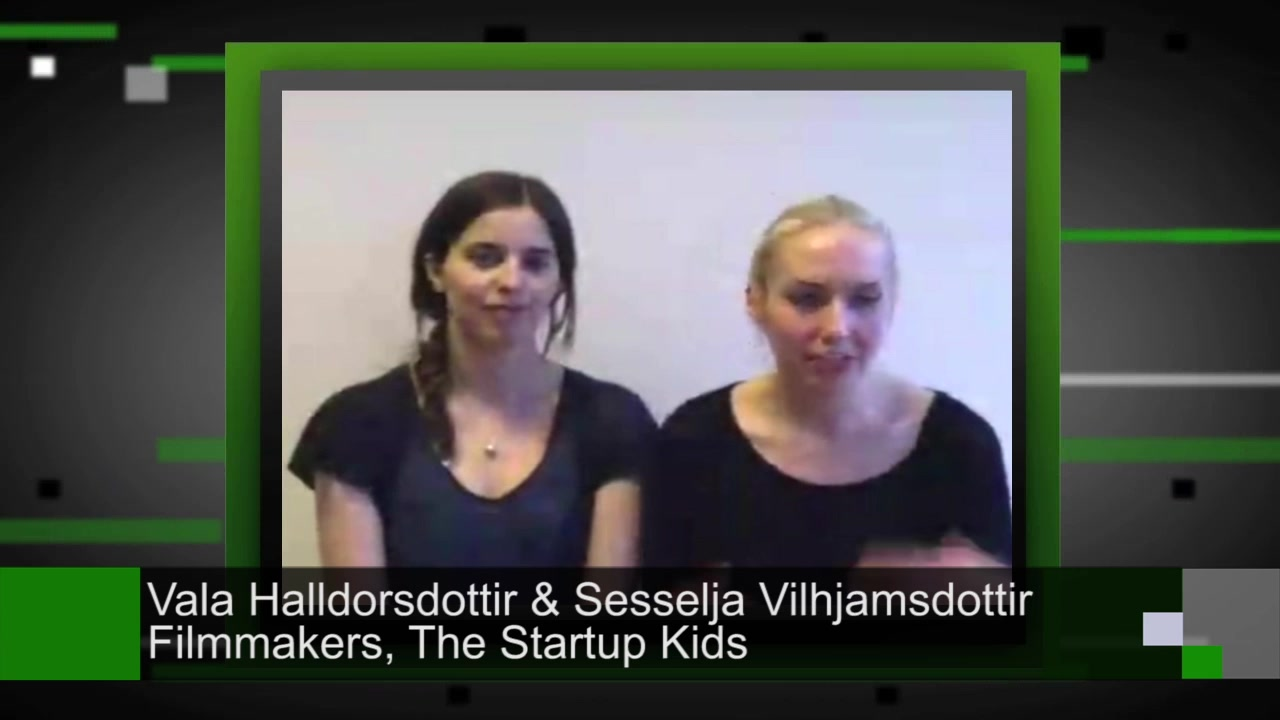 The Startup Kids Debuts on iTunes