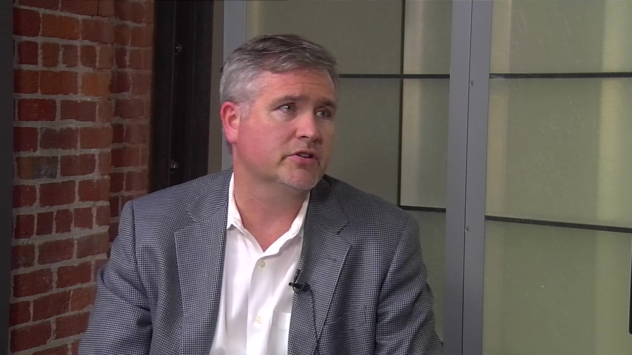 Centrify's Tom Kemp | Founder Stories