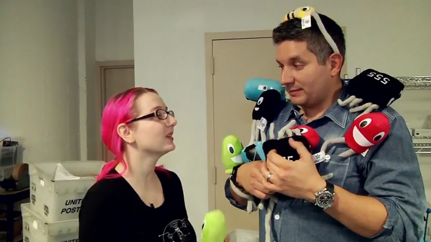 Adafruit Looks to Ignite DIY Electronics | TechCrunch Makers