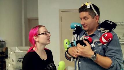 Adafruit Looks to Ignite DIY Electronics | TechCrunch Makers