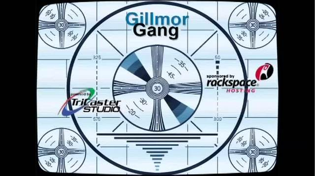 Gillmor Gang: The Revolution Will Be Notified