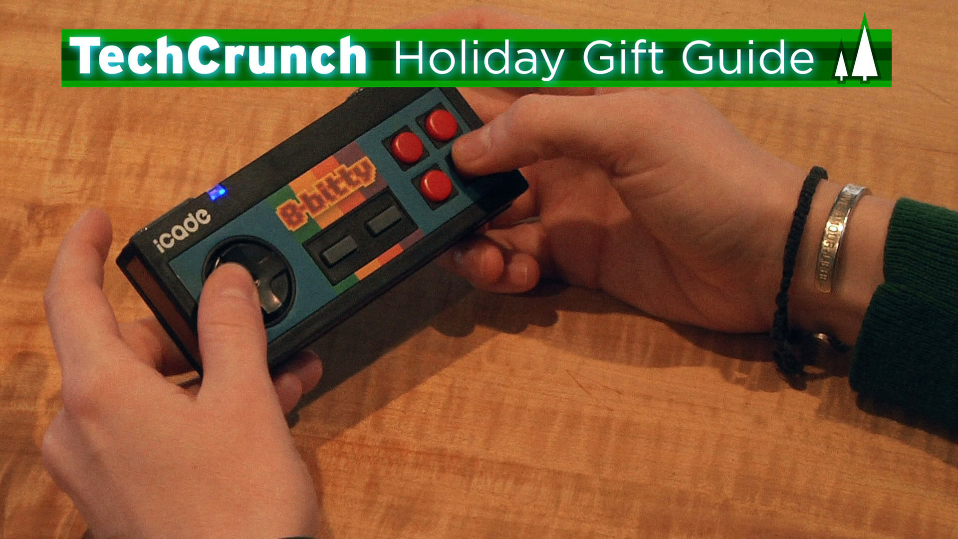 ICade 8-Bitty   Gift Guide 2012