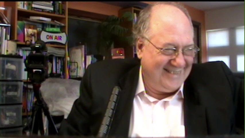 Gillmor Gang: Contextual Adults