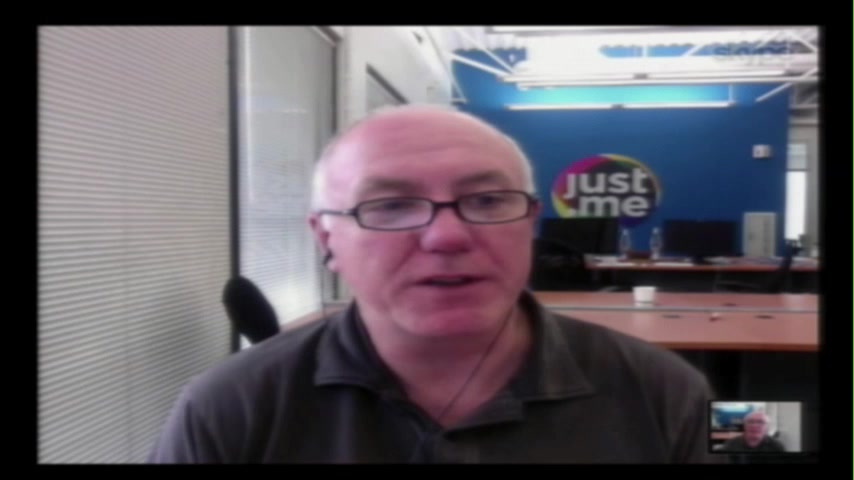 Gillmor Gang: Attention Surplus Disorder