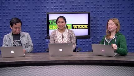 Crunchweek: IOS7 Release, Google's Calico, and Google Buys Bump