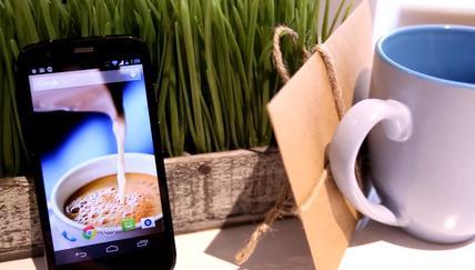 Motorola Moto G | Fly or Die
