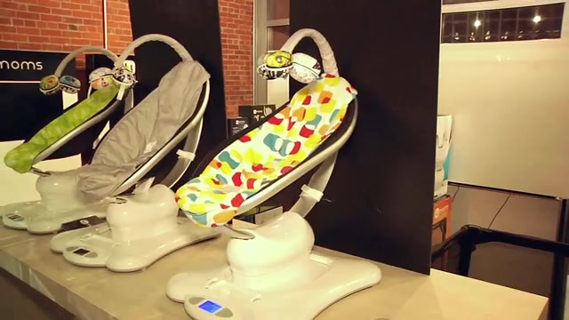4moms Gives Advice to Hardware Startups