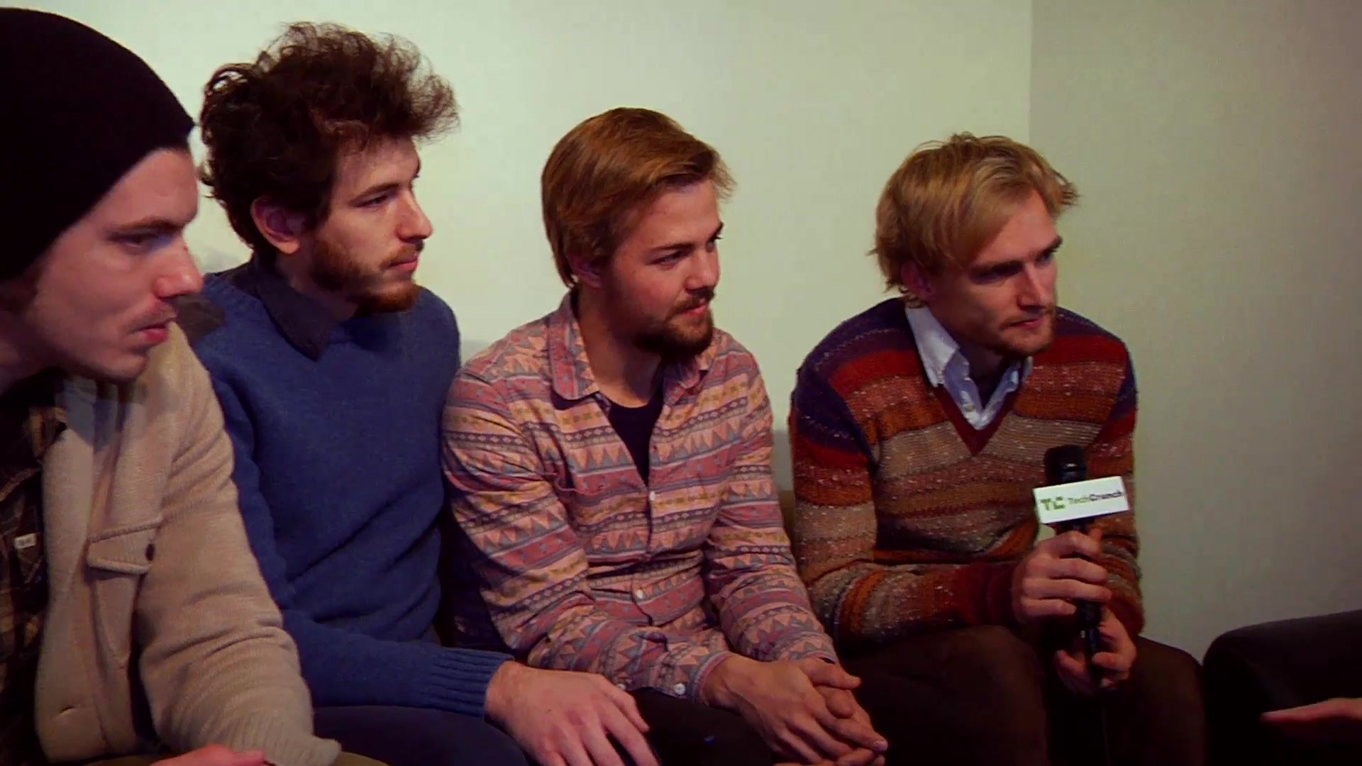 Mason Jar Music Talks About Lean Media Production