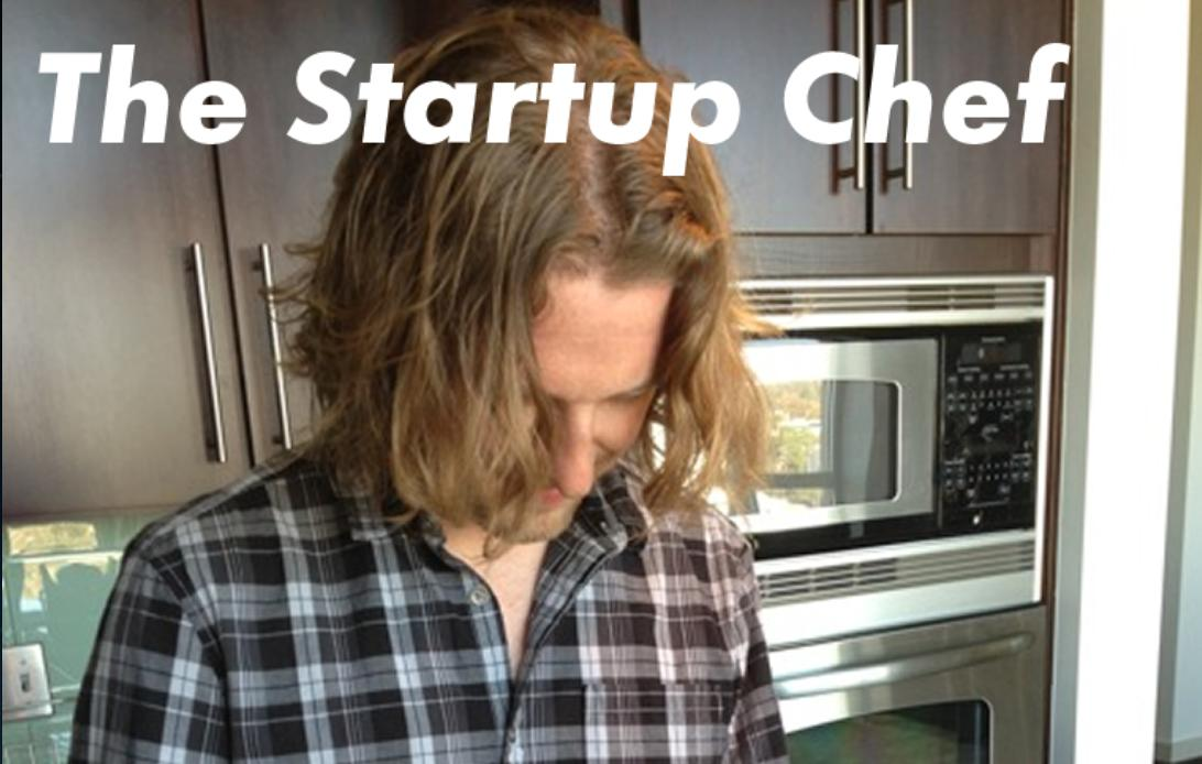 The Startup Chef