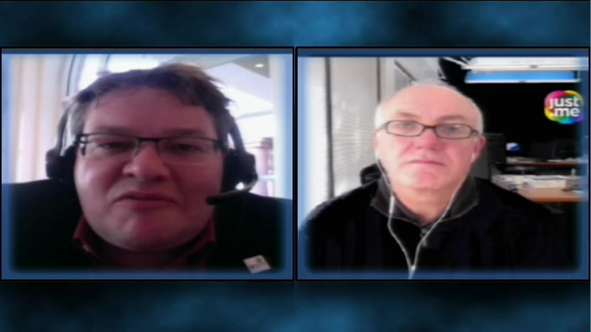 Gillmor Gang: Snow Kidding