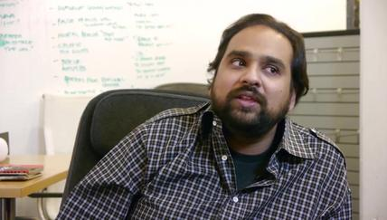 Foundation Interview: Hosain Rahman of Jawbone