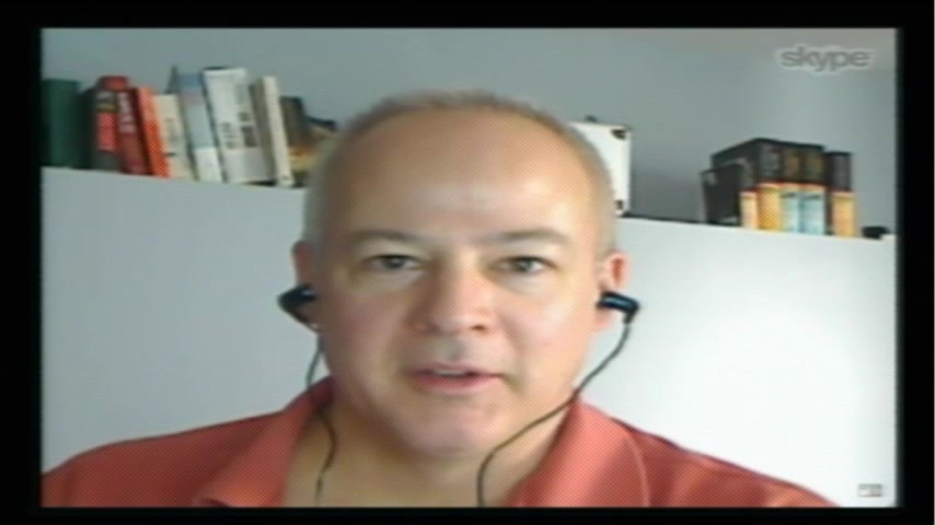 Gillmor Gang: The 10 Percent Solution