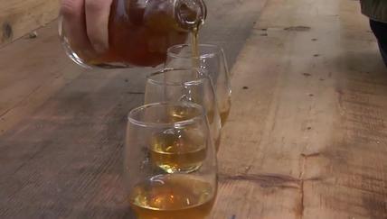 Red Hook Distillery Creates Small-Batch Spirits | TechCrunch Makers